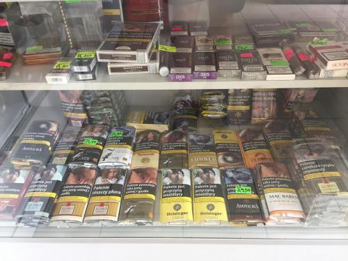 tytonie Bytów