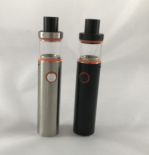 SMOK Vape Pen 22 silver lub black
